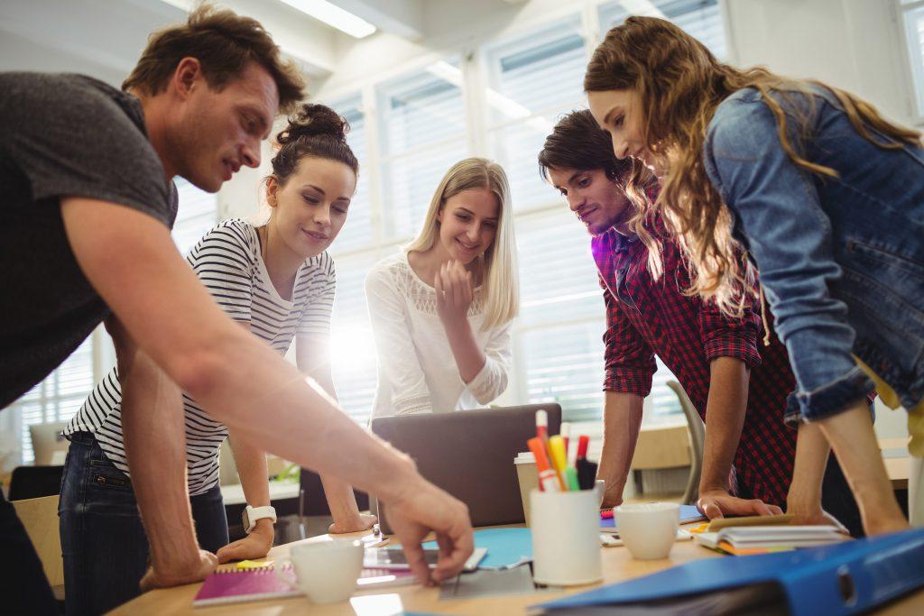 HR: i tool per gestire il cambiamento in azienda